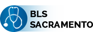 BLS Sacramento Mobile Logo