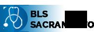 BLS Sacramento Logo